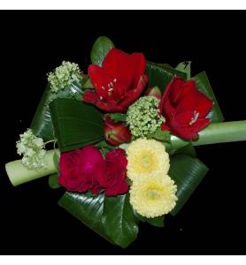 Bouquet néo-décoratif