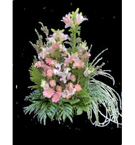 Compositions florales en...