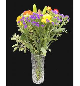 Bouquet youyou